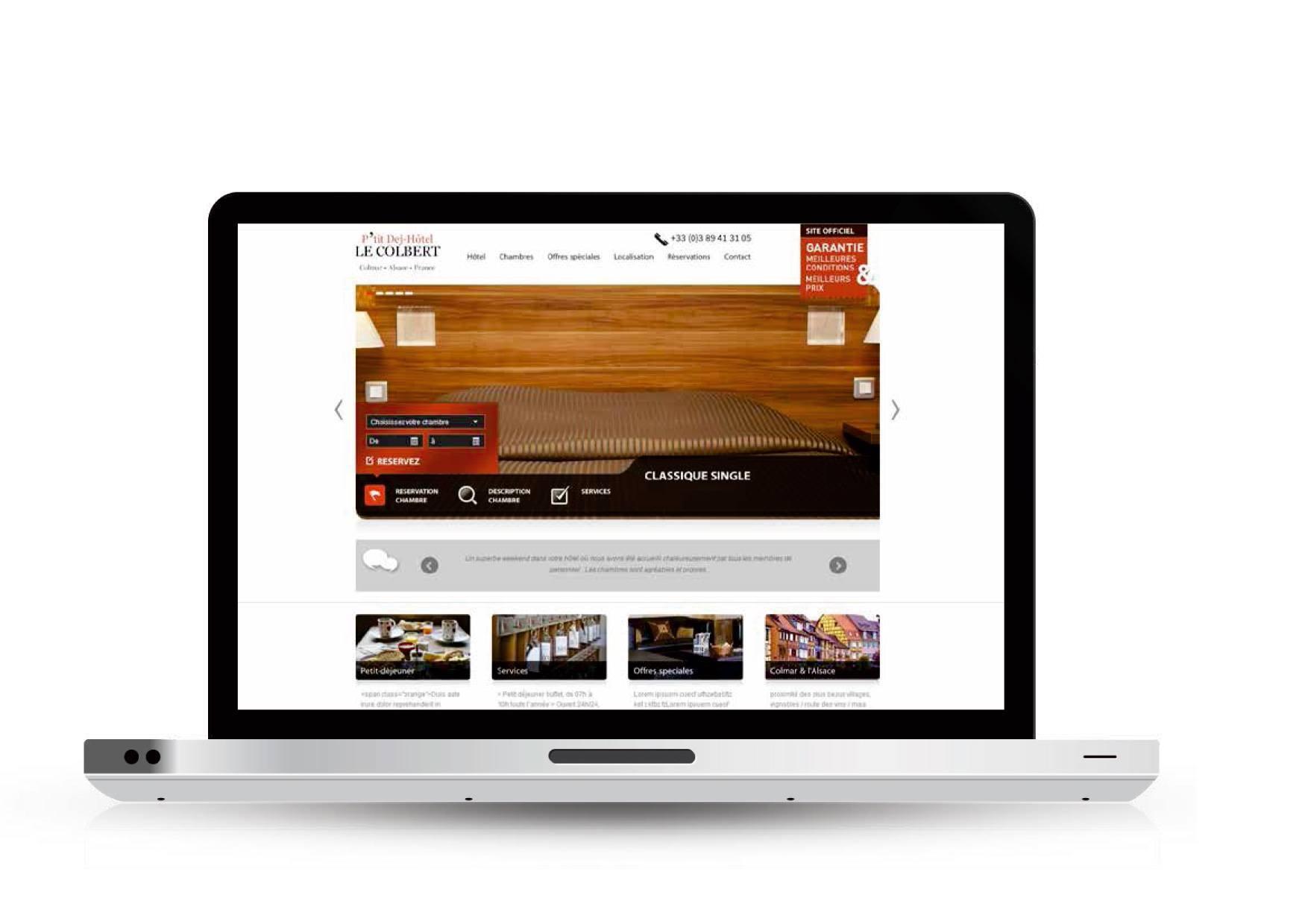 strat gie digitale du groupe bohrer bigfamily agence de communication strasbourg. Black Bedroom Furniture Sets. Home Design Ideas