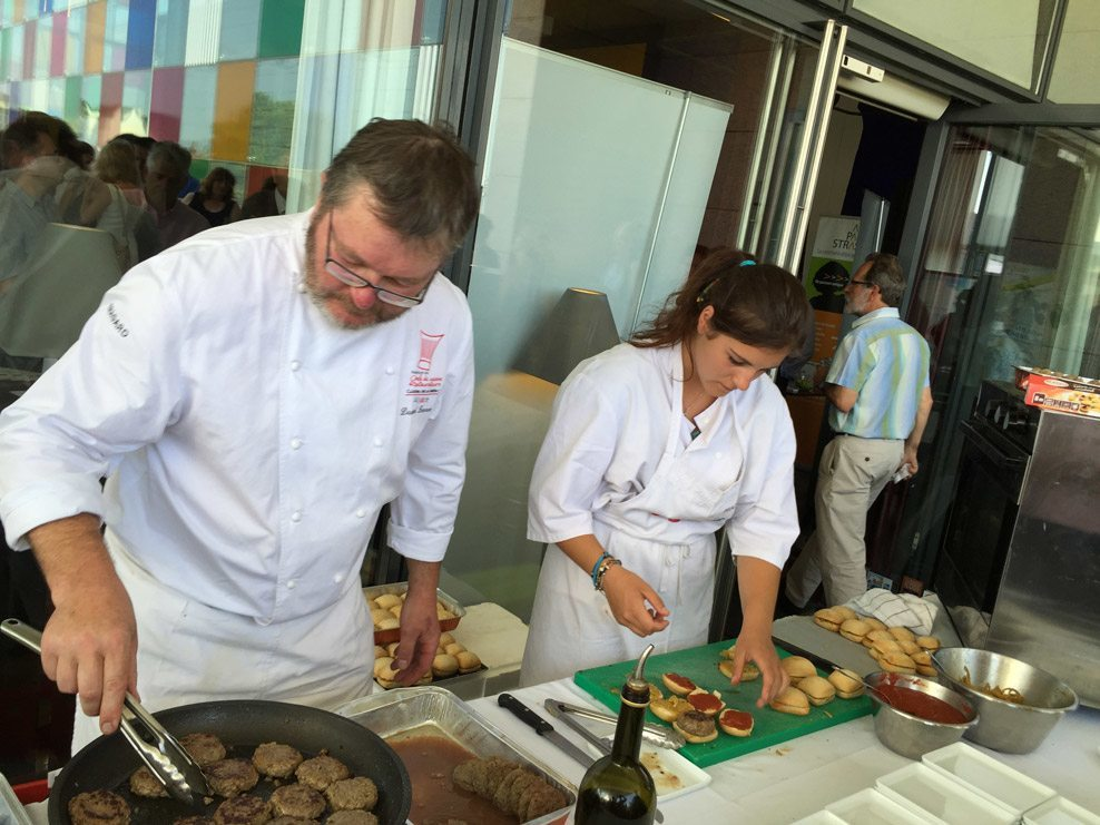 Le food studio aria alsace bigfamily agence de for Restauration collective alsace